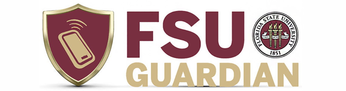 FSU Guardian logo
